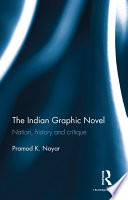 The Indian Graphic Novel book
