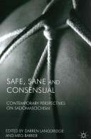 Safe  Sane and Consensual