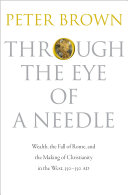 download ebook through the eye of a needle pdf epub