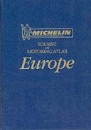 Atlas Routier Et Touristique