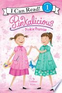Pinkalicious  Pinkie Promise