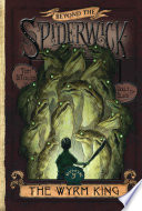 The Wyrm King book