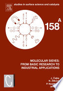 Molecular Sieves  From Basic Research to Industrial Applications