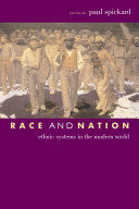 Race and Nation
