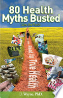80 Health Myths Busted