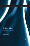 The Rum Seljuqs Book