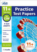 11  Practice Test Papers