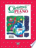 David Carr Glover Method for Piano  Christmas at the Piano  Level 2