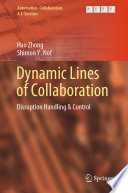 Dynamic Lines Of Collaboration