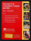 Women S And Children S Wear Buyers