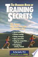 The Runner s Book of Training Secrets