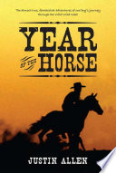 Year of the Horse  A Novel