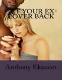 Get Your Ex-Lover Back