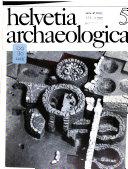 Helvetia archaeologica