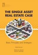 The Single Asset Real Estate Case