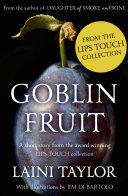 Goblin Fruit  An eBook short story from Lips Touch