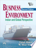 BUSINESS ENVIRONMENT   INDIAN AND GLOBAL PERSPECTIVE