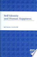 Self Identity And Human Happiness
