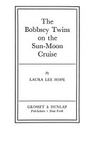 The Bobbsey twins on the Sun Moon cruise