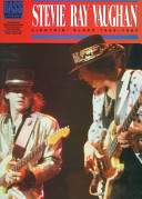 Stevie Ray Vaughan - Lightnin' Blues 1983-1987* (Bass)