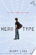 Book Hero Type