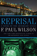 Reprisal-book cover