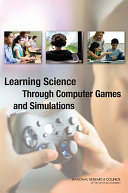 download ebook learning science through computer games and simulations pdf epub