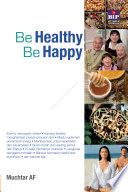 Be Healthy Be Happy