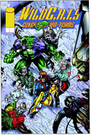 James Robinson s Complete WildC A T S