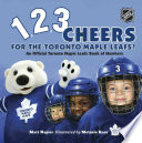 1  2  3 Cheers for the Toronto Maple Leafs