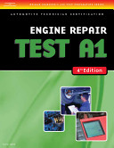 Engine Repair Test A1