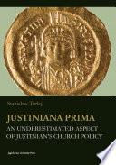 Justiniana Prima Book PDF