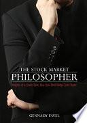 The Stock Market Philosopher
