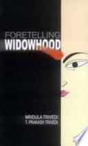 Foretelling Widowhood