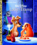 download ebook lady and the tramp (disney lady and the tramp) pdf epub