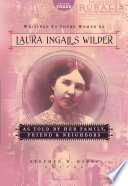 Writings to Young Women on Laura Ingalls Wilder   Volume Three