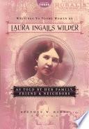 Writings to Young Women on Laura Ingalls Wilder - Volume Three