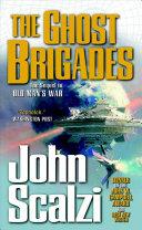 The Ghost Brigades-book cover