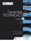 Cambridge Technical Level 3 IT