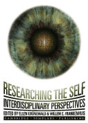 Researching the self