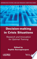 Decision Making In Crisis Situations