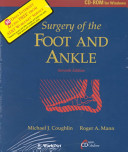 Surgery Of The Foot And Ankle : editionis also available on an...
