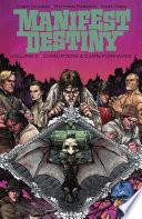 Manifest Destiny Vol  3