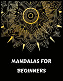 Mandalas For Beginner