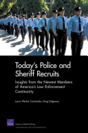 Today s Police and Sheriff Recruits