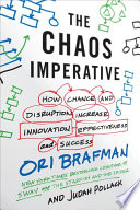 Ebook The Chaos Imperative Epub Ori Brafman,Judah Pollack Apps Read Mobile