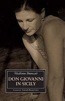 Don Giovanni in Sicily
