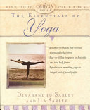 The Essentials of Yoga