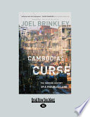 Cambodia s Curse