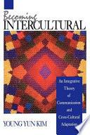 Book Becoming Intercultural